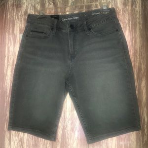 Calvin Klein shorts ‼️BRAND NEW‼️